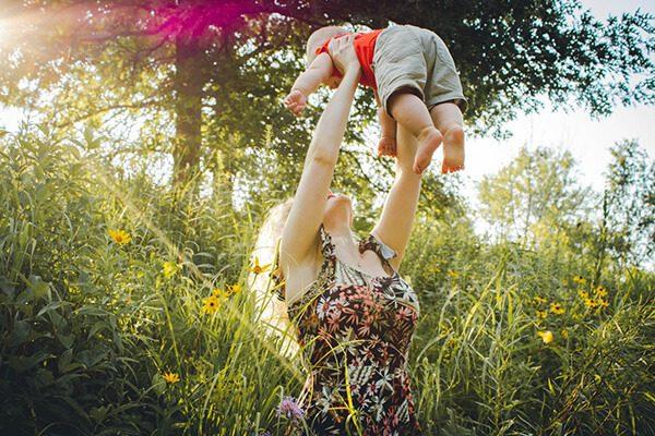 szülésfelkészítő tanfolyam