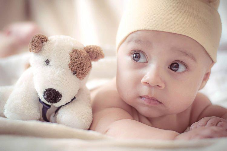 ajándék ötlet baba születésekor